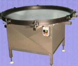 Stainless Steel rotary table