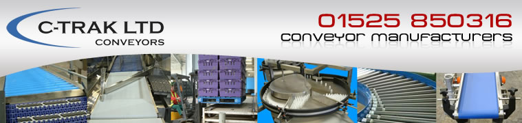 Mild Steel Conveyors