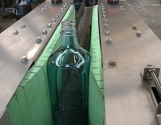 bottle conveyor