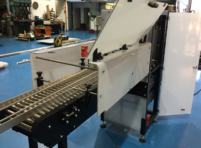 Tube Processing Conveyor