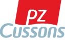 P Z Cussons Logo