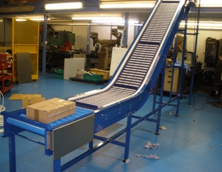 Floor to Floor Conveyor