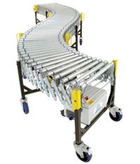 C-Trak Conveyors Image