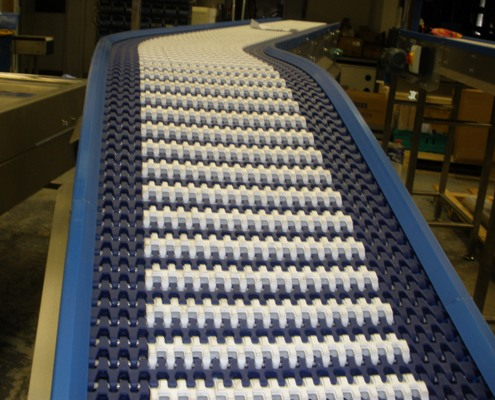 Grip Top Conveyor