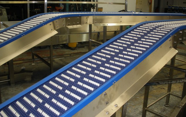 grip Top conveyor system