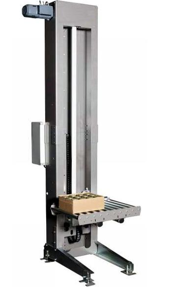 UK Conveyor Manufacturers in Mild Steel and More » C-Trak Ltd