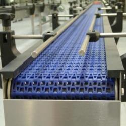 Small Portable Slimline Conveyors Made Mobile At C Trak Ltd