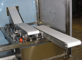 small conveyor system