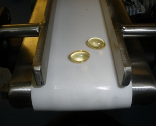 Small Mini Conveyors