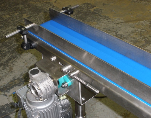 Small Conveyors
