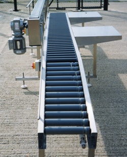 Packing Table Conveyor