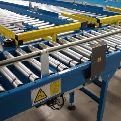 Line Shaft Conveyor