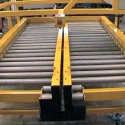 Industrial Conveyor Rollers