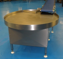 More Images of Rotary Tables