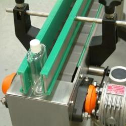 bottle process conveyor photo