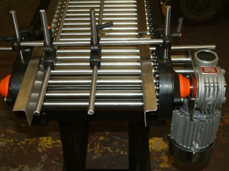 tube conveyors